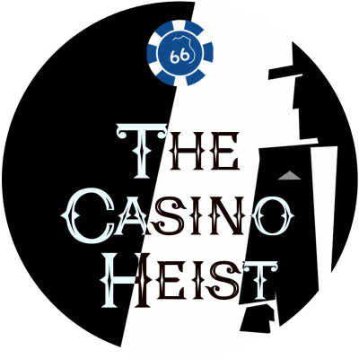 Escape Room: The Casino Heist